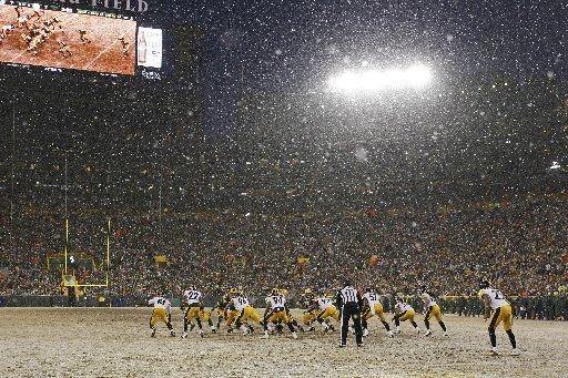 49ers playoff game in Green Bay could be coldest ever