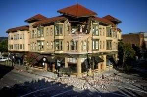 Millions in aid coming to Napa earthquake victims