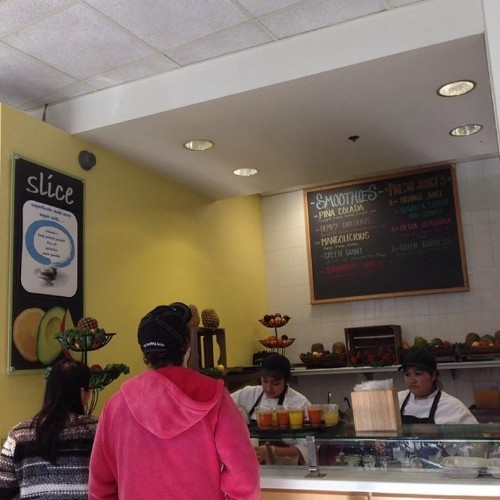 10 highest-rated cafes at Bay Area tech companies