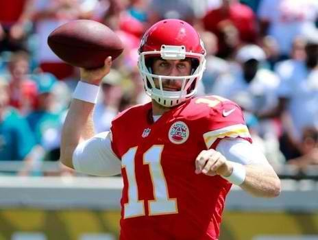 Chiefs' third win gets 49ers closer to a second