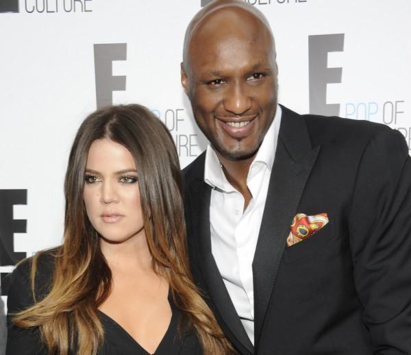 Khloe Kardashian opens up about marriage breakdown