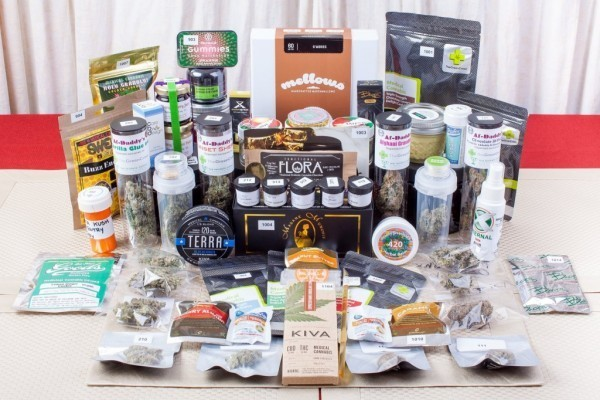Medical-grade cannabis party prepped for San Francisco