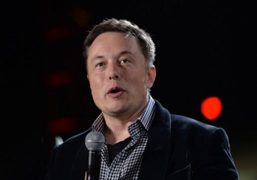 Tesla unveils the all-wheel drive Model 'D'