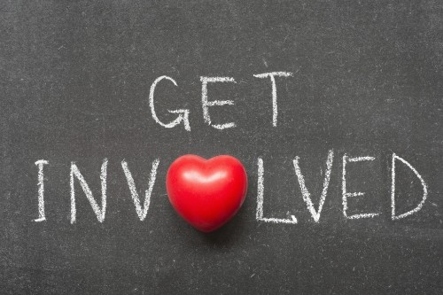 3 Key Ways to Get Involved In Your Community
