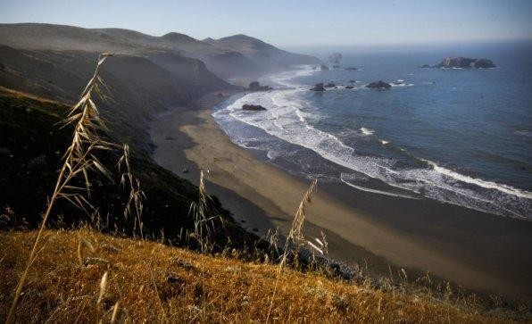 How to eat your way along the California coast