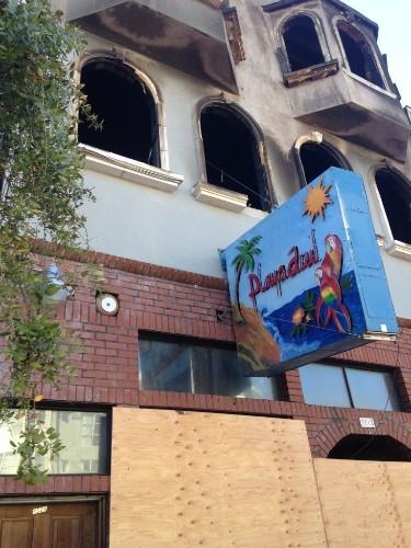 Bernal Heights restaurants plan benefits for fire victims - Inside Scoop SF