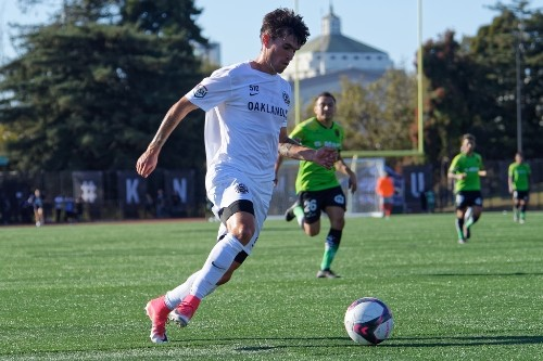 3 things we learned: Oakland Roots vs. FC Juarez