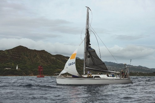 50th Transpac – The Biggest One Yet