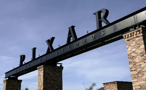 Now you can take Pixar's 'The Art of Storytelling' course for free