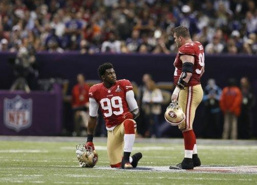 49ers Aldon Smith suspended for nine games