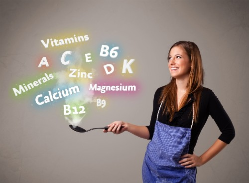 Get Your Nutrients! The Most Important Minerals and Vitamins You Need to Stay Healthy