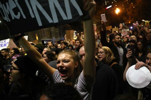 Five things you can do right now to combat foul Trumpism