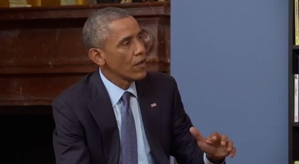 President Obama predicts more states will legalize marijuana