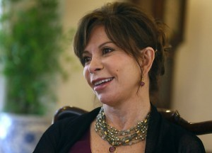 Isabel Allende to receive the Presidential Medal of Freedom