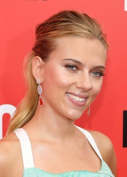 Scarlett Johansson: Porn can be enjoyed by both sexes