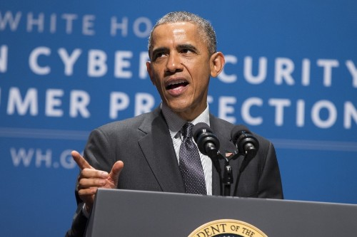Obama acknowledges strains with Silicon Valley