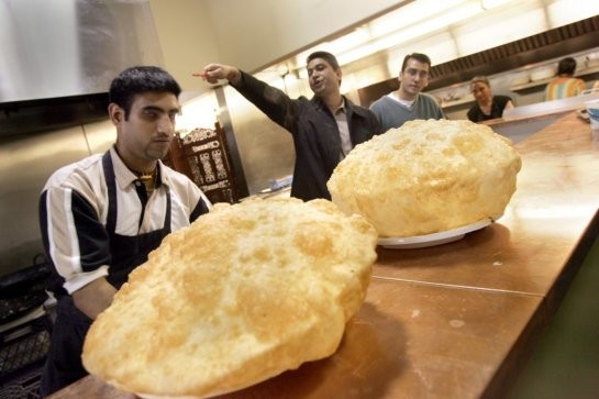 Where to eat Indian-Pakistani food in San Francisco and the East Bay - Inside Scoop SF