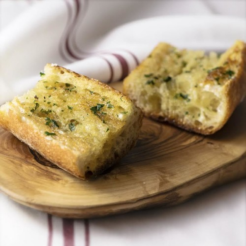 Marijuana recipes: Get baked with cannabis garlic bread