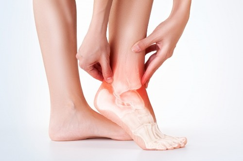My Feet Are Killing Me! 7 Causes of Chronic Foot Pain (And What to Do About It)