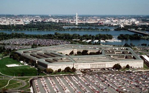 US defense secretary wants Pentagon to hire more pot smokers