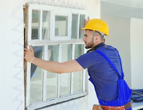 A New View: 5 Tips Before Replacing Old Windows