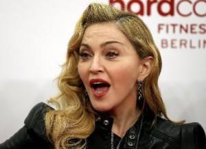 Kid Rock slams Madonna over Detroit snub