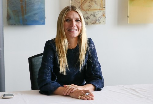 Gwyneth Paltrow's alleged stalker found not guilty