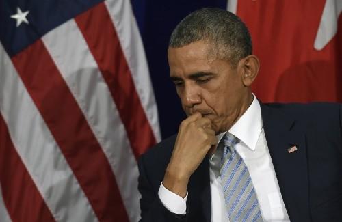 Newsweek: Obama should decriminalize marijuana