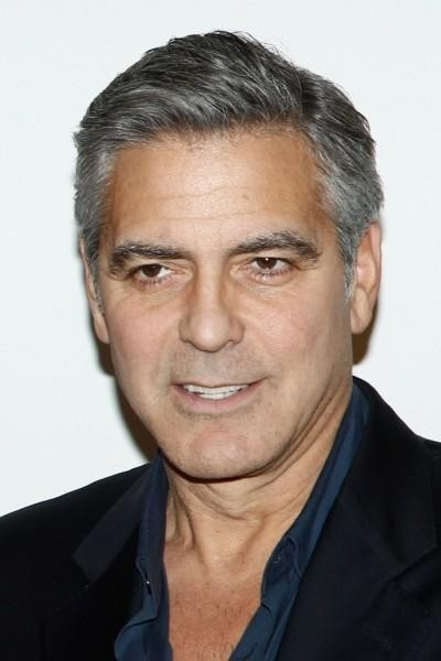 George Clooney's wedding to be featured in Vogue?