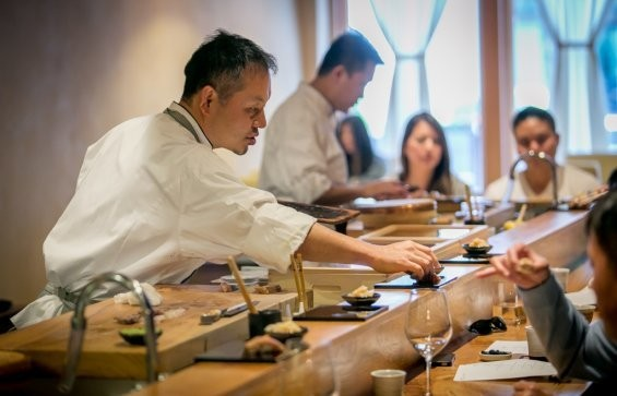 The 17 restaurants new to the Top 100 - Inside Scoop SF