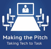 SF Chronicle introducing new series on tech companies: Making the Pitch
