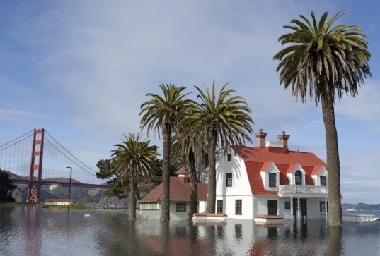 Is this what climate change could do to SF?