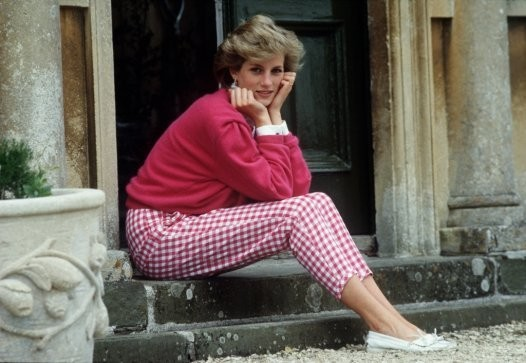 Diana: New film brings the Princess of Wales' style to the silver screen