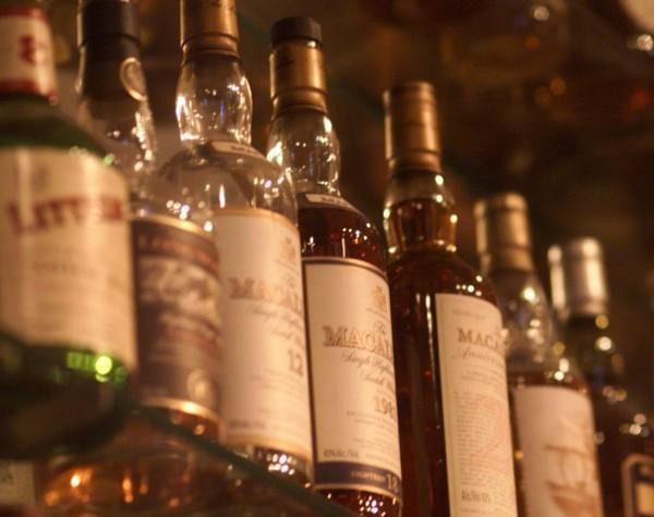 Eye-Openers: Which countries drink the most vodka, gin and rum? - Inside Scoop SF
