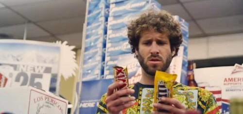 Legalizing marijuana linked to higher junk food sales, study finds