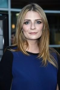 Mischa Barton not happy with DUI reference in 'Bling Ring'
