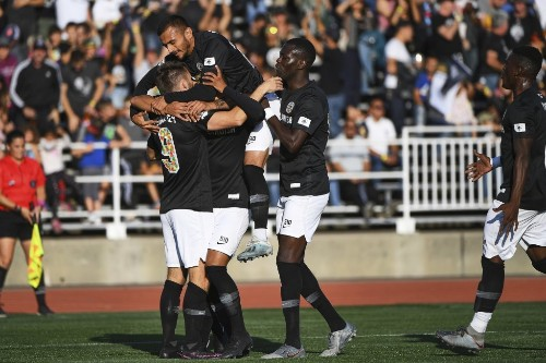 Bay Area Soccer: Oakland Roots win first ever game, College, UPSL roundup