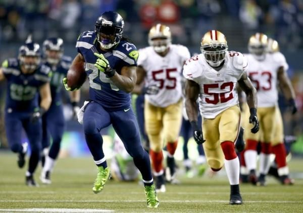 Reports: Seahawks could move back to AFC West