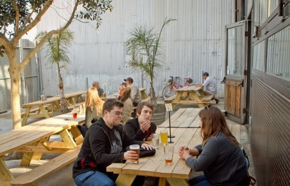 San Francisco's best outdoor bars #LoveLocalSF - Inside Scoop SF