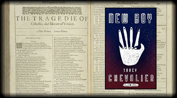 Othello - Magazine cover