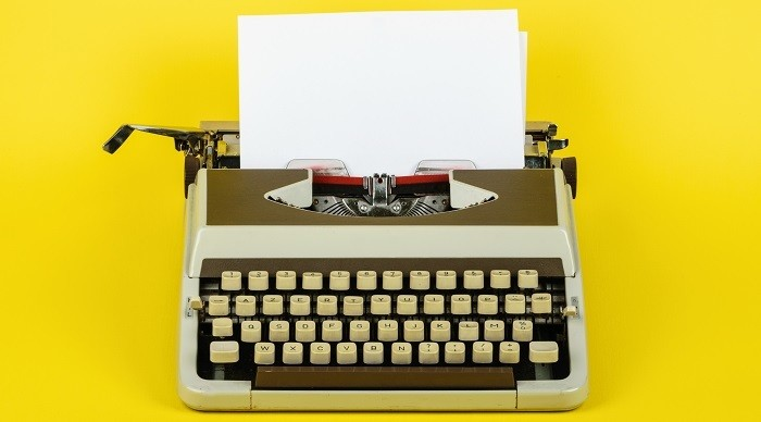 WRITERS: CONFIDENTIAL - cover