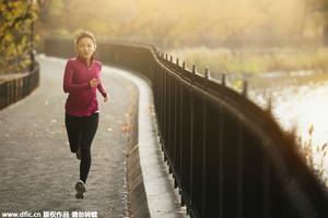 想要跑步减肥 小心越跑越胖!