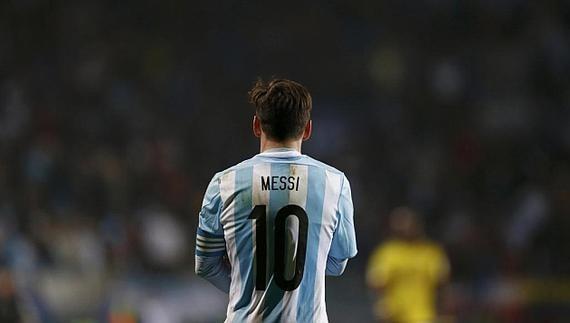 阿根廷誓破22年冠军荒 梅西拒绝世界杯决赛重演
