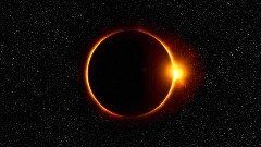 Discover the total solar eclipse