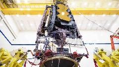 Discover nasa space telescope