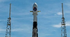 Discover launch spacex today