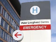 Discover city hospital
