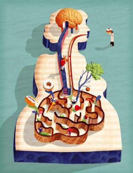 科学 - Magazine cover