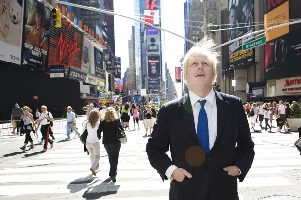 Boris's dilemma: relinquish his US passport or pay American tax