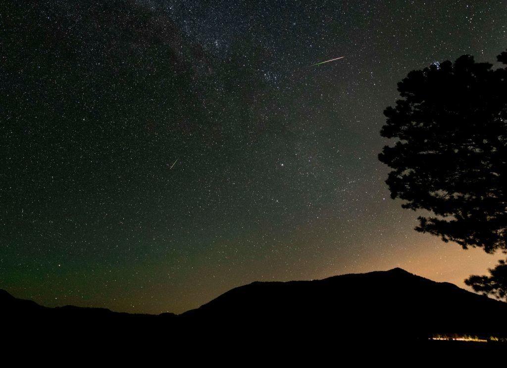 Stargazing under lockdown | Spectator USA